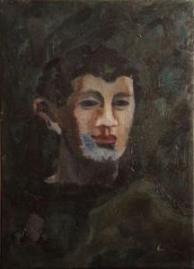 Portrait de Remzi Rasa