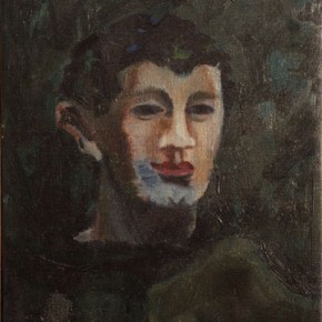 Portrait de Remzi Raşa dit Remzi